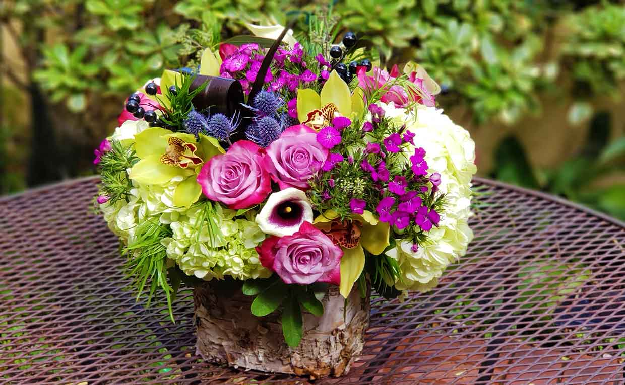 Florist In Boca Raton Florida Fl Flower Shop With Same Day